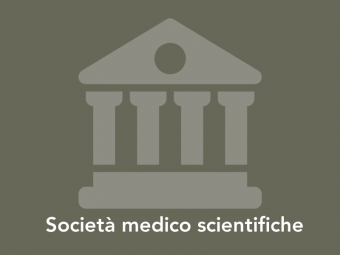 Società medico/scientifiche