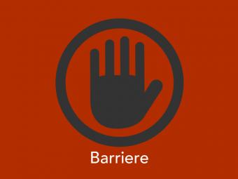 Barriera 1