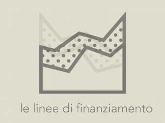 Le linee di finanziamento