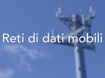 Reti di dati mobili