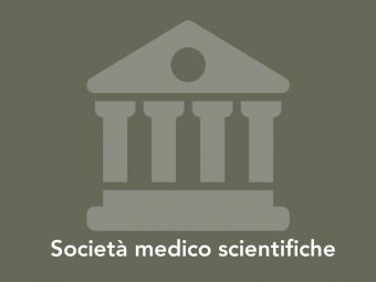 Società medico/scientifiche